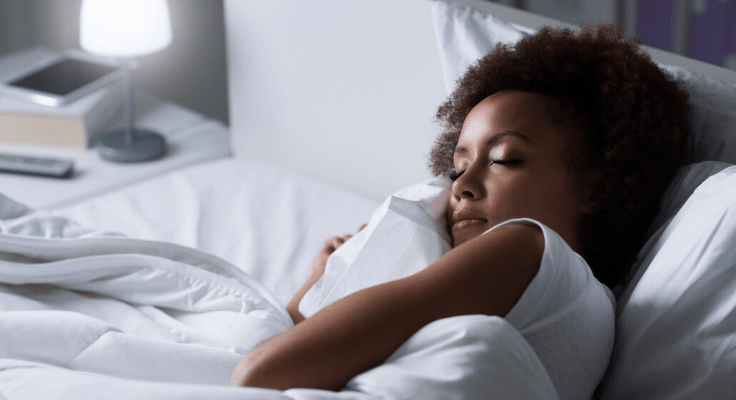 benefits of sleep - why the rest is super important