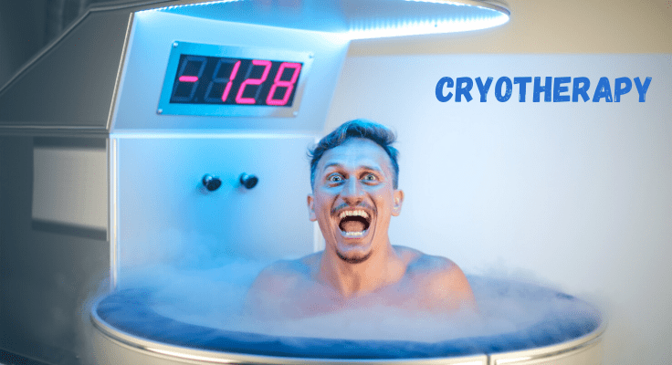 cryotherapy for weight loss