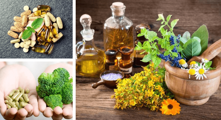 biohacking supplements to optimize your health