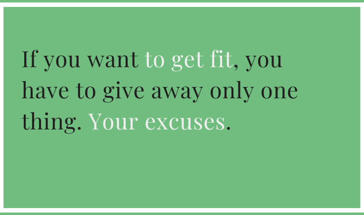 inspirational quote about staying motivated to lose weight