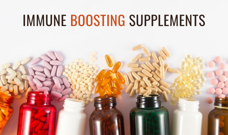 immune system boosting supplements' frequently asked questions