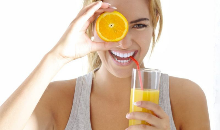 vitamin c for improving and boosting immune system