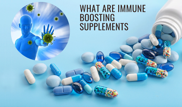 what are immune boosting supplements