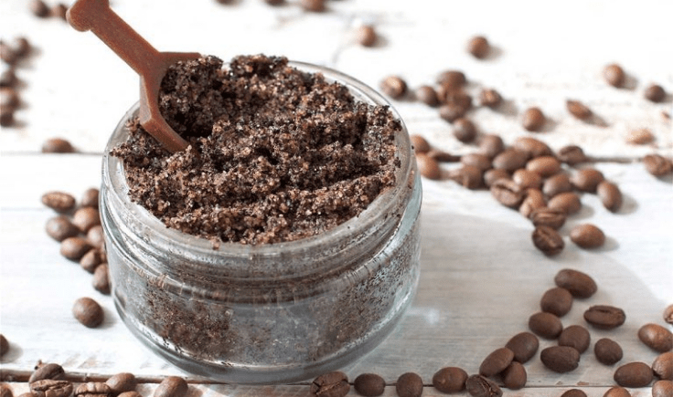 lymphatic-drainage-at-home-salt-of-coffee-scrubs