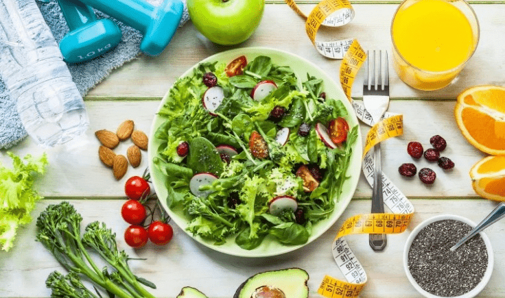 psychology of weight loss - changes your need