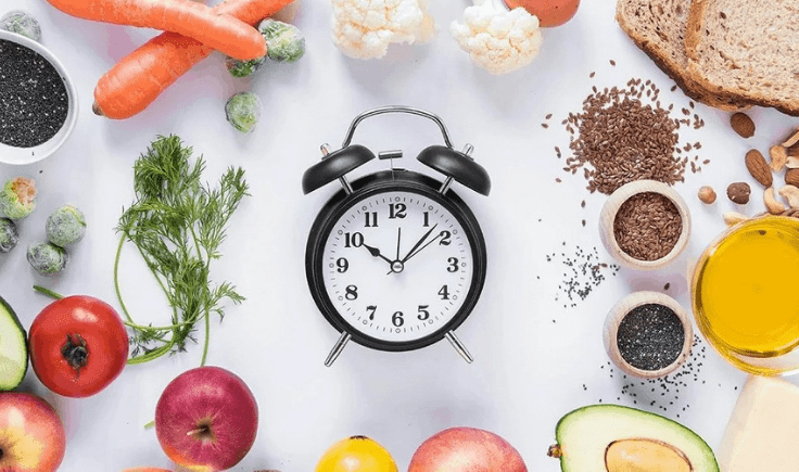 how intermittent fasting weight loss diet affects your hormones