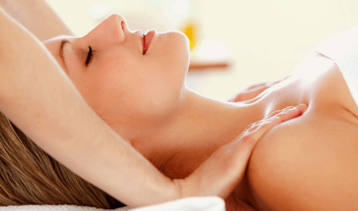 how many lymphatic massage sessions do you need