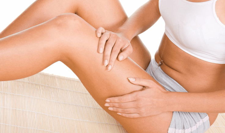 how to prepare for lymphatic massage for weight loss at home