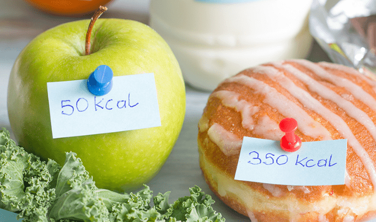 intermittent fasting helps you reduce calories consumption