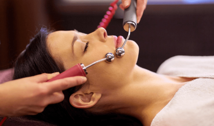 what is microcurrent treatment