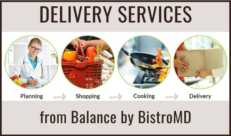 delivery services from balance by bistromd