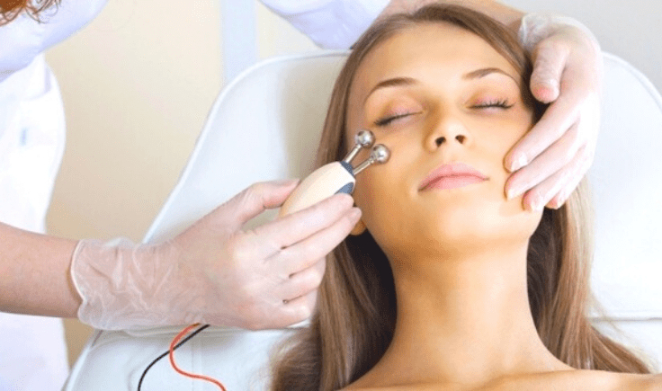 microcurrent eye treatment what are the benefits