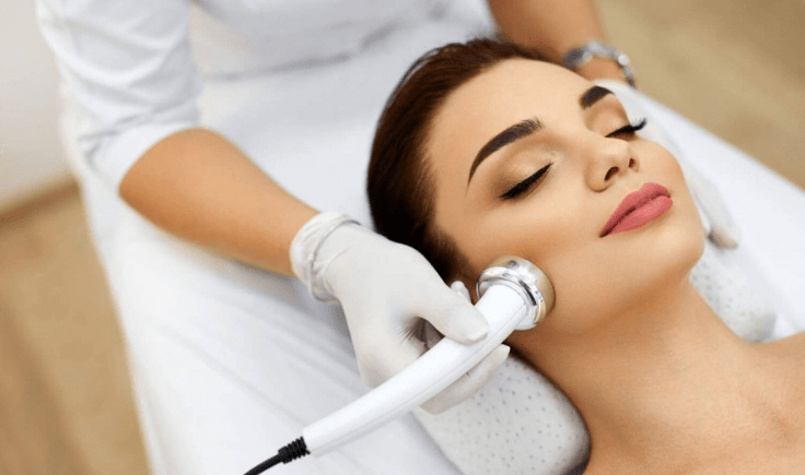 what are radiofrequency treatments