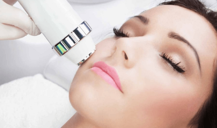 what does radiofrequency treat