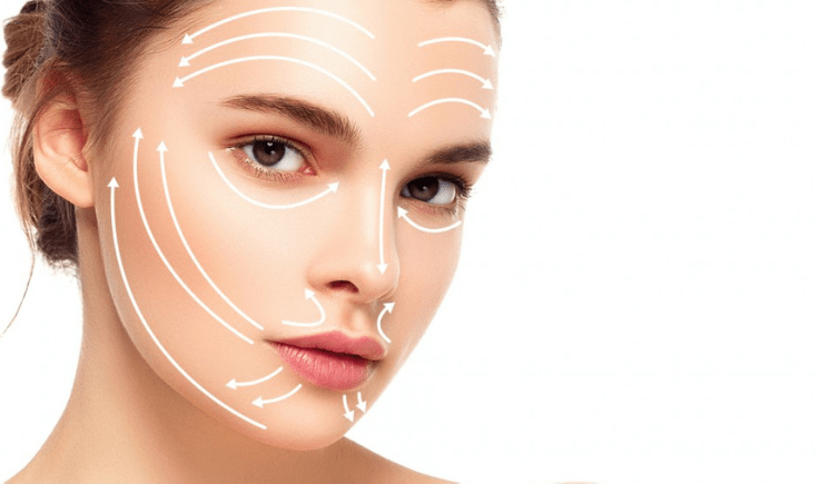 what happens during radiofrequency facial treatment