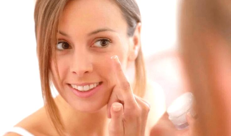 what should you do after radiofrequency facial treatment