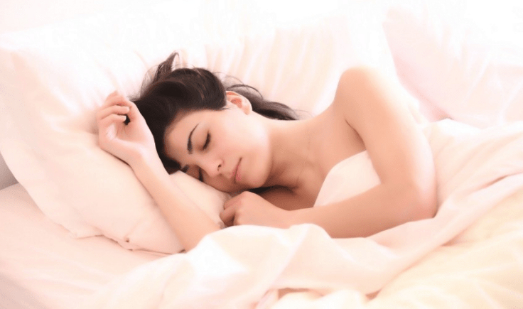 how does light affect your sleep