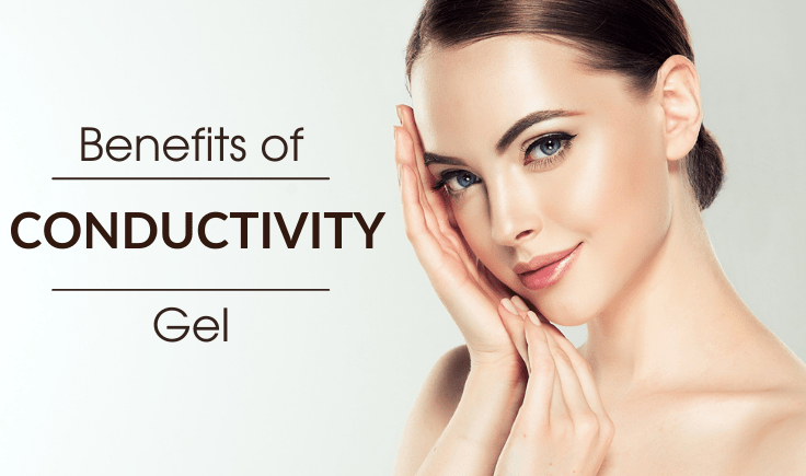 what are the benefits of microcurrent gels