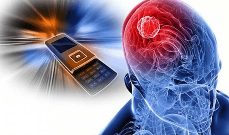 what material can block cell phone radiation