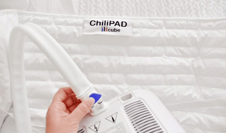 chilipad review feature #4 power sources