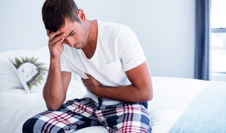 effects of geopathic stress on humans (ill health)
