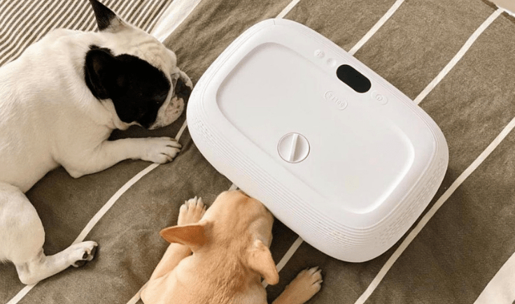 ooler review difference #4 enjoy an ambient noise control system.