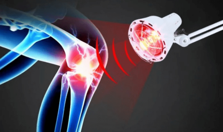 red light therapy for joint health